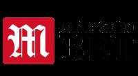 Mansion Bet Tennis Logo